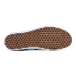 Vans - Classic Slip-on (Checkerboard) Black / Pewter Ayakkabı - Thumbnail