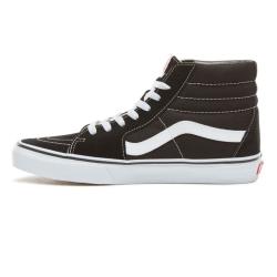 Vans - Vans - UA SK8-Hi Blur Check Black Ayakkabı