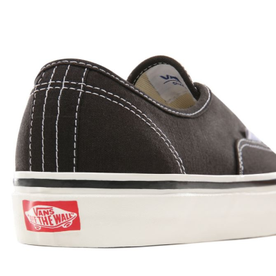 Vans - UA Authentic Black Ayakkabı
