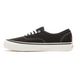 Vans - Vans - UA Authentic Black Ayakkabı
