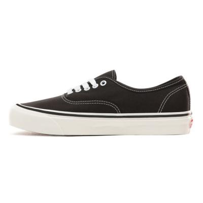 Vans - Vans - UA Authentic Black Ayakkabı
