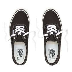 Vans - Vans - UA Authentic Black Ayakkabı (1)
