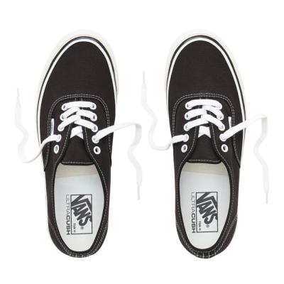 Vans - UA Authentic Black Ayakkabı