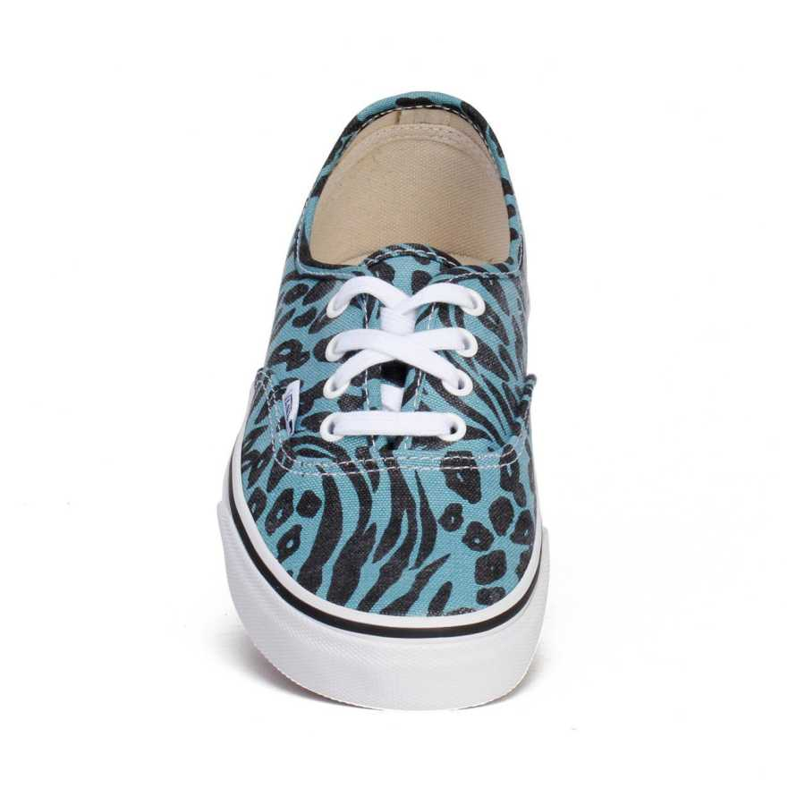 Vans - Authentic (Van Doren) Animal/Meadwbrk Ayakkabı