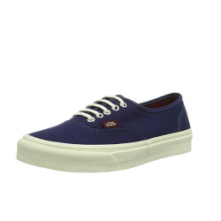 Vans - Vans - Authentic Slim (Pop) Patriot Blue Ayakkabı