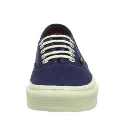 Vans - Authentic Slim (Pop) Patriot Blue Ayakkabı - Thumbnail