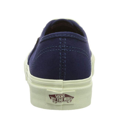 Vans - Authentic Slim (Pop) Patriot Blue Ayakkabı