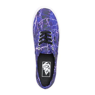 Vans - Authentic Lo Pro (Digi Lighting) Ayakkabı