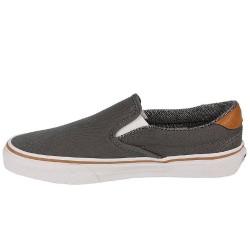 Vans - Slip-On 59 (C&L) Pewter/Tweed Ayakkabı - Thumbnail