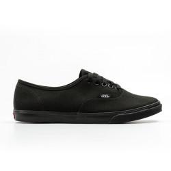 Vans - Authentic Lo Pro (Black) Ayakkabı - Thumbnail