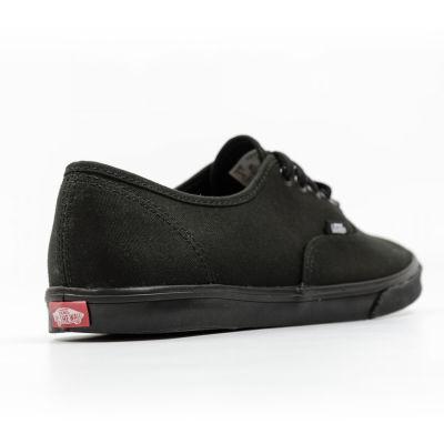 Vans - Authentic Lo Pro (Black) Ayakkabı
