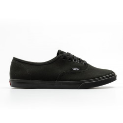 Vans - Authentic Lo Pro (Black) Ayakkabı - Thumbnail