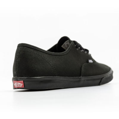 Vans - Authentic Lo Pro (Black) Ayakkabı