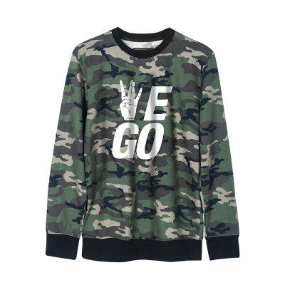 HH - We Go Sweatshirt