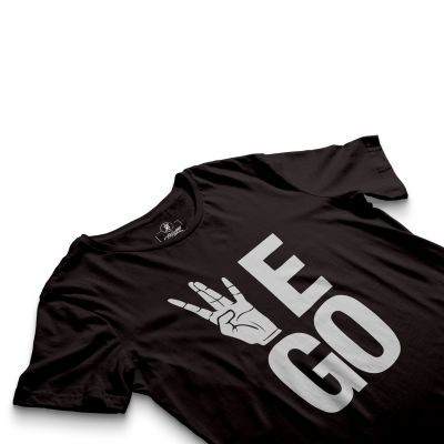 HH - We Go Siyah T-shirt