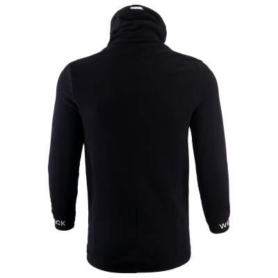 We Live Siyah Sweatshirt