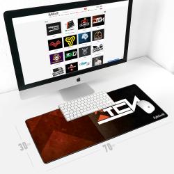 Wtcnn Mouse Pad - Thumbnail