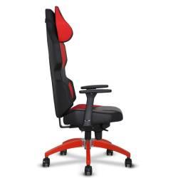 xDrive - ANKA Profesyonel Oyun   Oyuncu Koltuğu Kırmızı/Siyah - Thumbnail