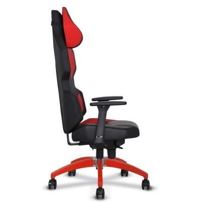 xDrive - ANKA Profesyonel Oyun   Oyuncu Koltuğu Kırmızı/Siyah