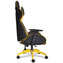 xDrive - ATAK Profesyonel Oyun | Oyuncu Koltuğu Sarı/Siyah - Thumbnail