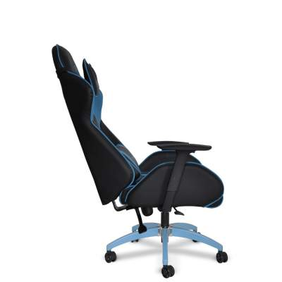 xDrive - ATAK Profesyonel Oyun   Oyuncu Koltuğu Mavi/Siyah