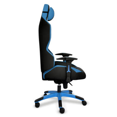 xDrive - KASIRGA Profesyonel Oyun |Oyuncu Koltuğu Mavi/Siyah