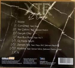 XIR - İz Öncesi Albüm - Thumbnail
