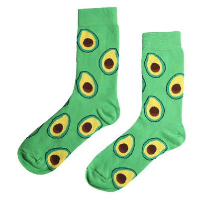 HollyHood - SA - Yeşil Avokado Çorap
