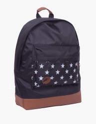 Yıldız Siyah Casual Sırt Çantası