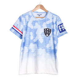 Your Turn - France 16 T-shirt - Thumbnail