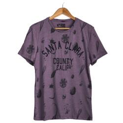 HollyHood - Your Turn - Santa Clara Mor T-shirt