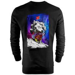 Zeus Sweatshirt - Thumbnail